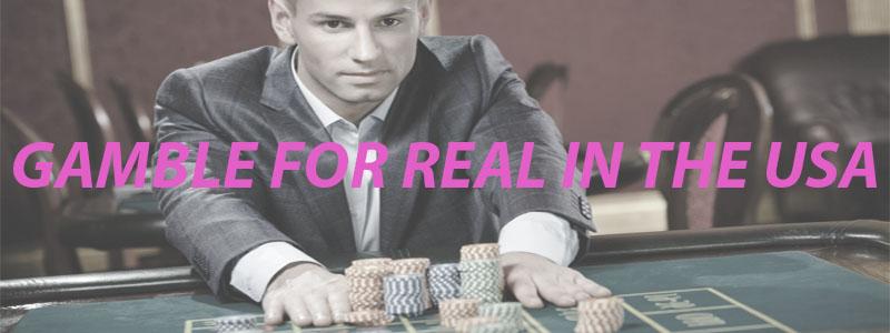 live casino in USA