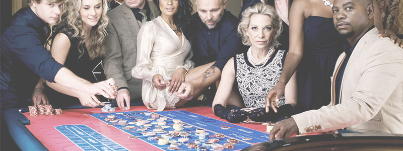 live dealer casino in USA