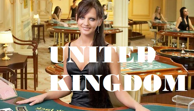 live casino in UK