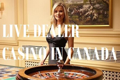 live casino play for Canadians