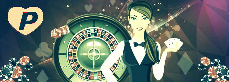 PayPal payment option in live casino